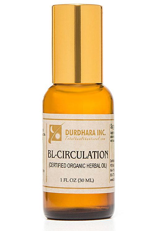 BL-CURCULATION