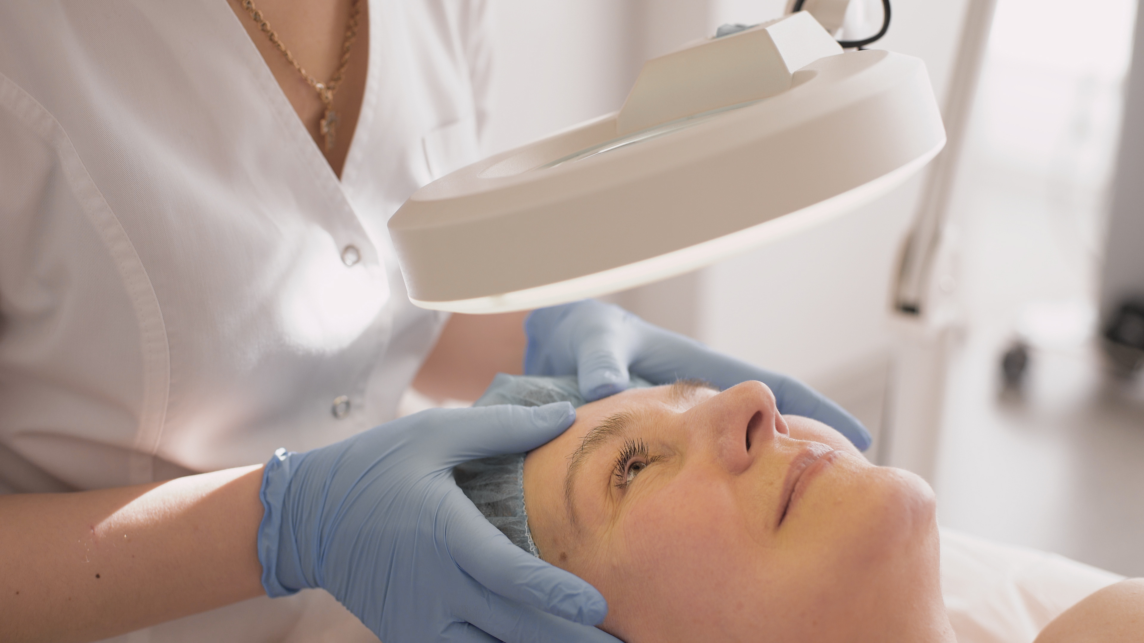 Face Treatment Consultation