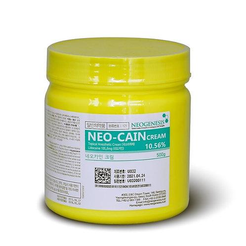 J-Caine cream 500 gr – leader among skin anesthetics
