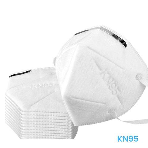 KN95 Mask - 5 pcs Pack