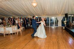 Wedding Aberdeen Dancing