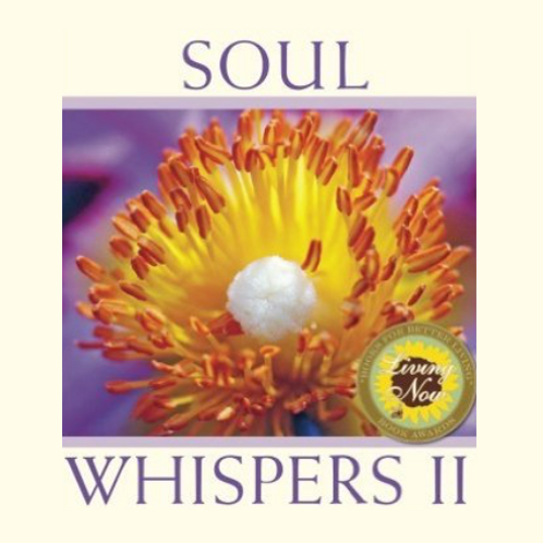 Soul Whispers II: Secret Alchemy of the Elements of Soul Coaching