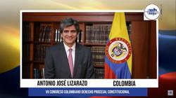 Dr. Antonio Lizarazo Ocampo