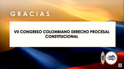 ¡Gracias VII Congreso!