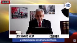 Dr. José Ignacio Mejía