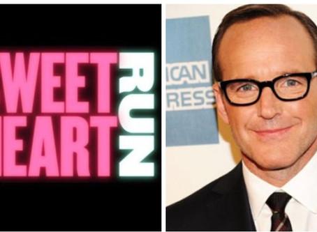 "Clark Gregg's horror film ""Run Sweetheart Run"" gets picked up by Amazon"