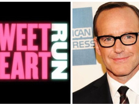 "Clark Gregg's horror film ""Run Sweetheart Run"" gets picked up by Amazon"