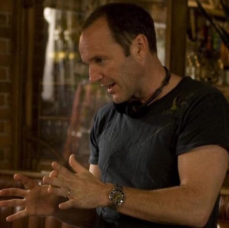 Clark Directing