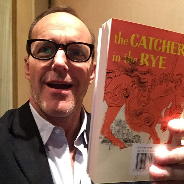 Clark - The Catcher in the Rye