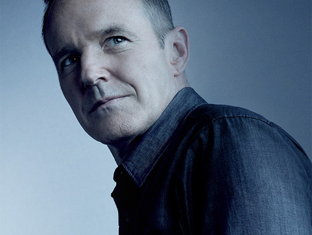 Clark Gregg is coming to London Comic Con