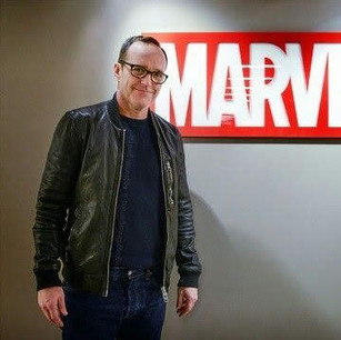 At Marvel