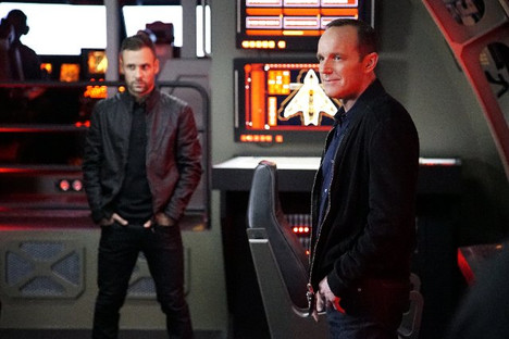 Coulson & Hunter