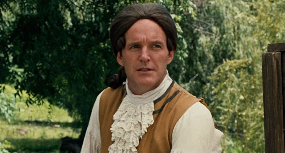 Clark Gregg as Lord High Charlie