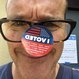 Clark Gregg vote