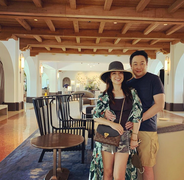 Ming-Na & Eric