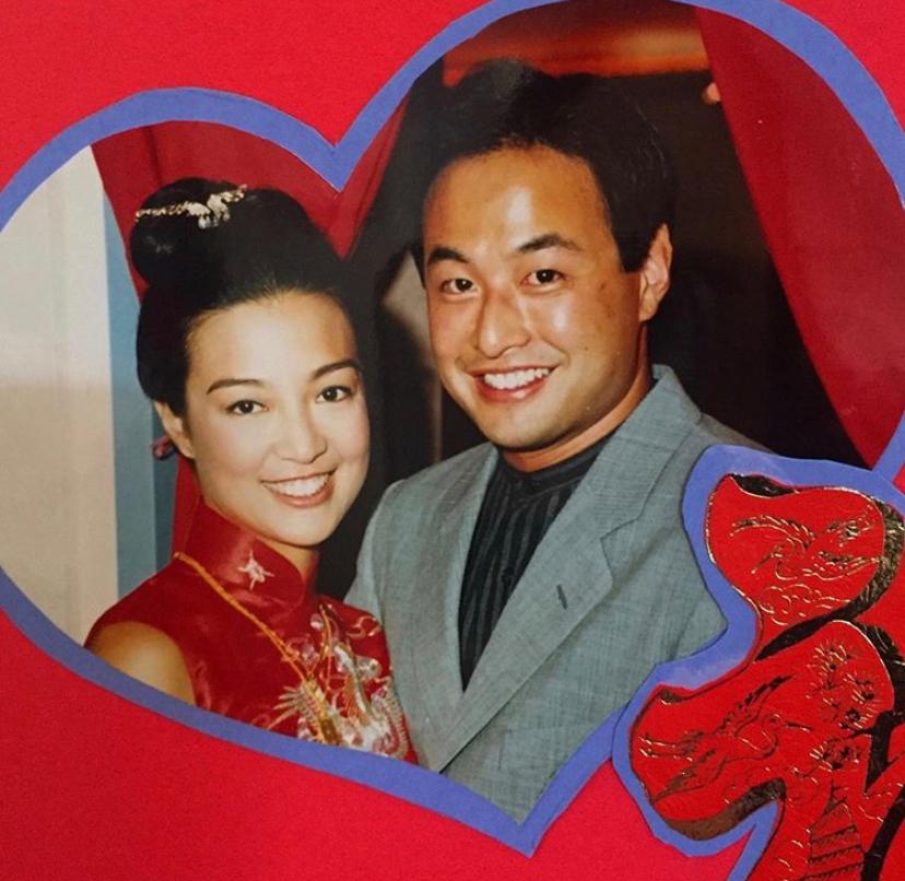 Eric & Ming-Na's Wedding Photo