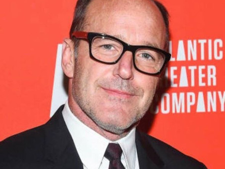 "Clark Gregg to star in new David Mamet play ""The Christopher Boy's Communion"""