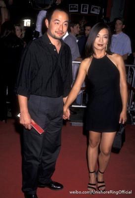 Eric & Ming-Na