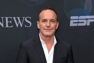 Clark Gregg to attend Phoenix Fan Fusion in May