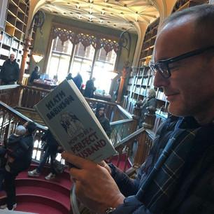 Clark Reading