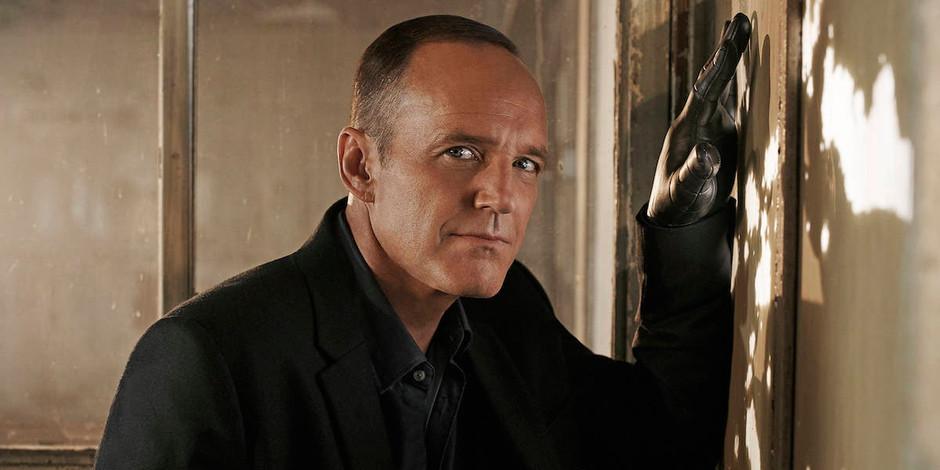 Coulson, Season 3