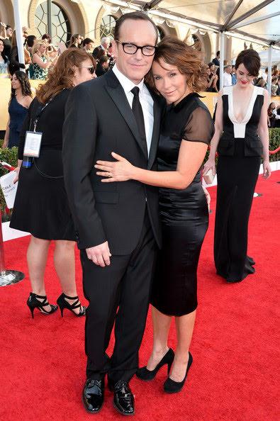 Clark & Jen