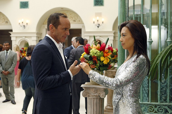 Agents of SHIELD S2 ep4