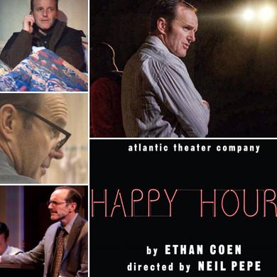 Happy Hour (2011)