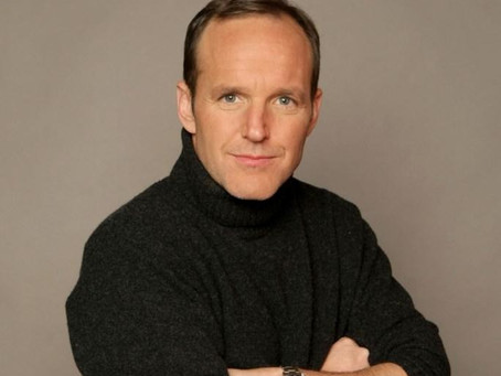 Clark Gregg confirmed to attend Sundance Festival in Utah