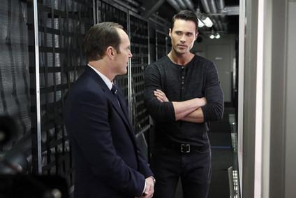 Coulson, Season 1