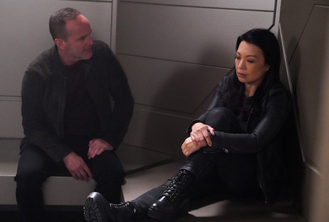 Coulson, Season 5
