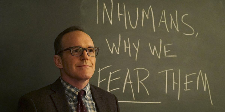 Coulson, Season 4