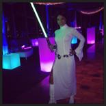 Ming-Na cosplay as Princess Leia.jpg