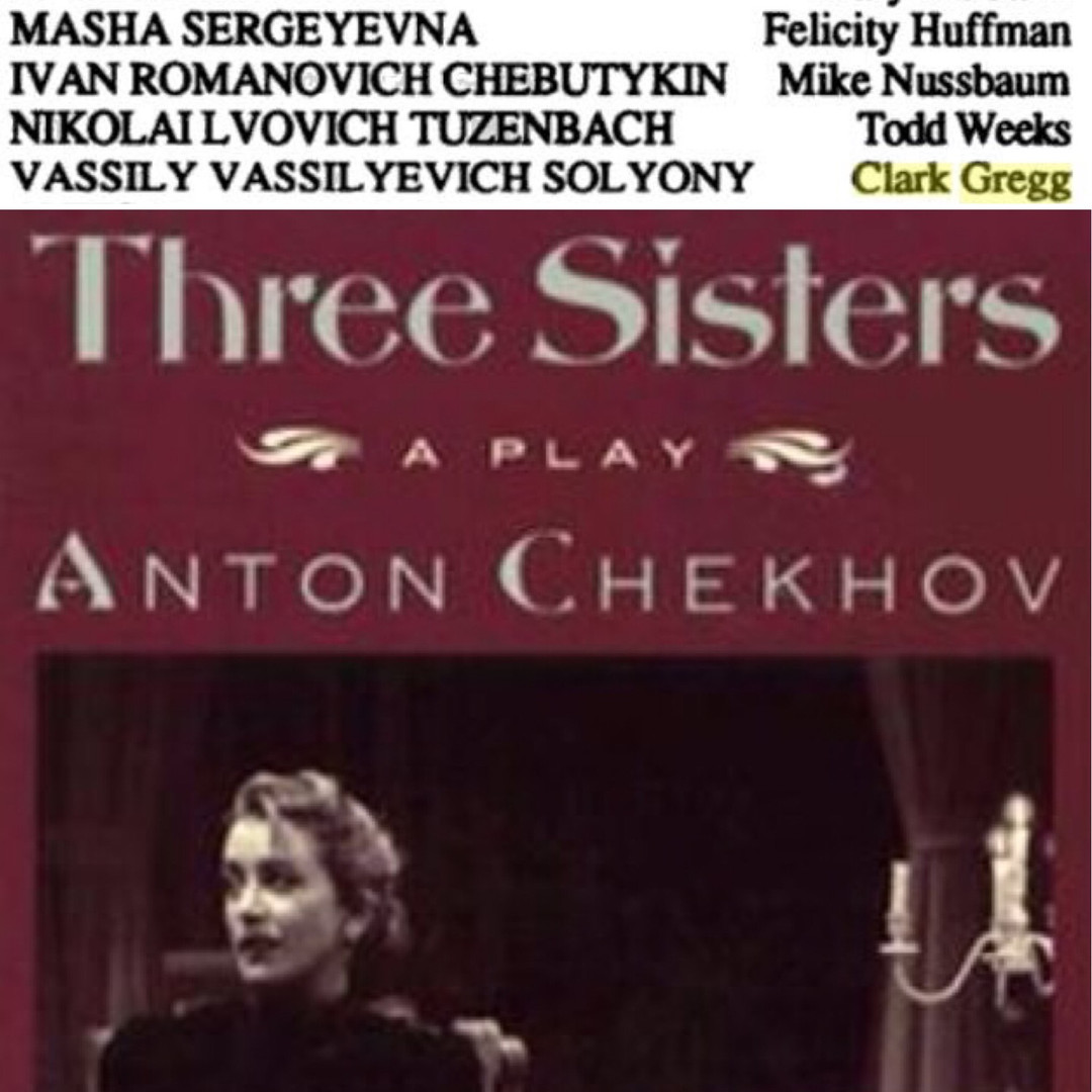 The Three Sisters (1990)