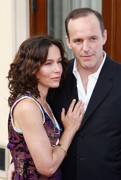 Clark and Jennifer