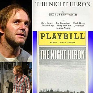 The Night Heron (2003)