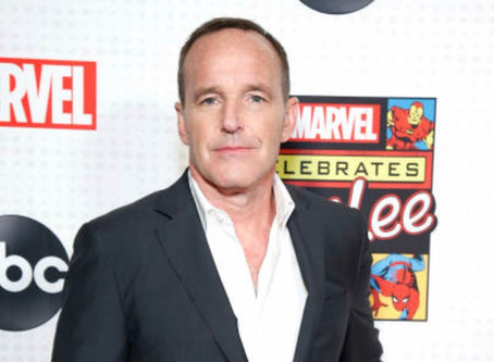 Clark Gregg discusses upcoming films Run Sweetheart Run & Moxie