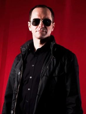 Brian/Coulson