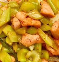 Chicken & Celery