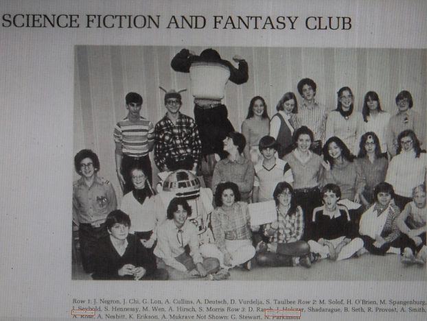 M_Wen_Science_Fiction_Mount_Lebanon_H.S_