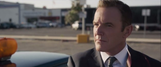 Coulson in Captain Marvel