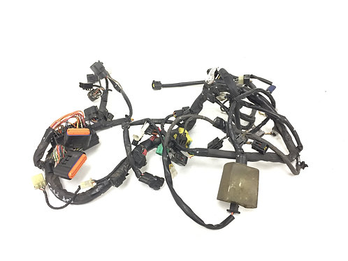 Suzuki 2004 2005 GSXR600 GSXR750 OEM Main Electrical Wire Wiring Harness