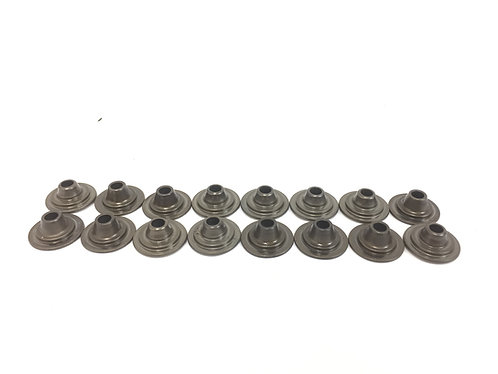 Yamaha YZFR6 R6 R6S FZ6 OEM Set Of 16 Cylinder Head Valve Spring Retainer Caps