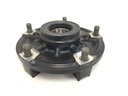 Yamaha 1999 2000 2001 2002 YZFR6 R6 OEM Rear Wheel Rim Sprocket Hub Clutch