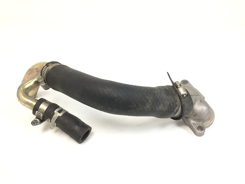 Yamaha 1999 2000 2001 2002 YZFR6 R6 OEM Water Joint W/ Hose (#1)