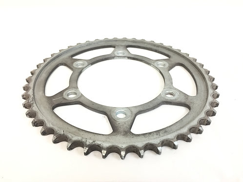 Yamaha 2004-2008 YZFR1 R1 OEM Rear Wheel Rim Chain Drive Sprocket 45T (#1)