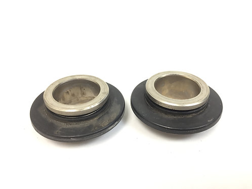 Yamaha 2005 YZFR1 R1 OEM Front Wheel Rim Axle Collars Spacers