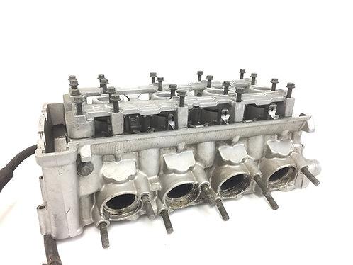 Yamaha 1999 2000 2001 2002 YZFR6 R6 OEM Motor Engine Cylinder Head W/ Valves