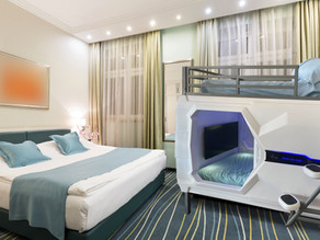 Hotels Can Accommodate Children With Special Needs