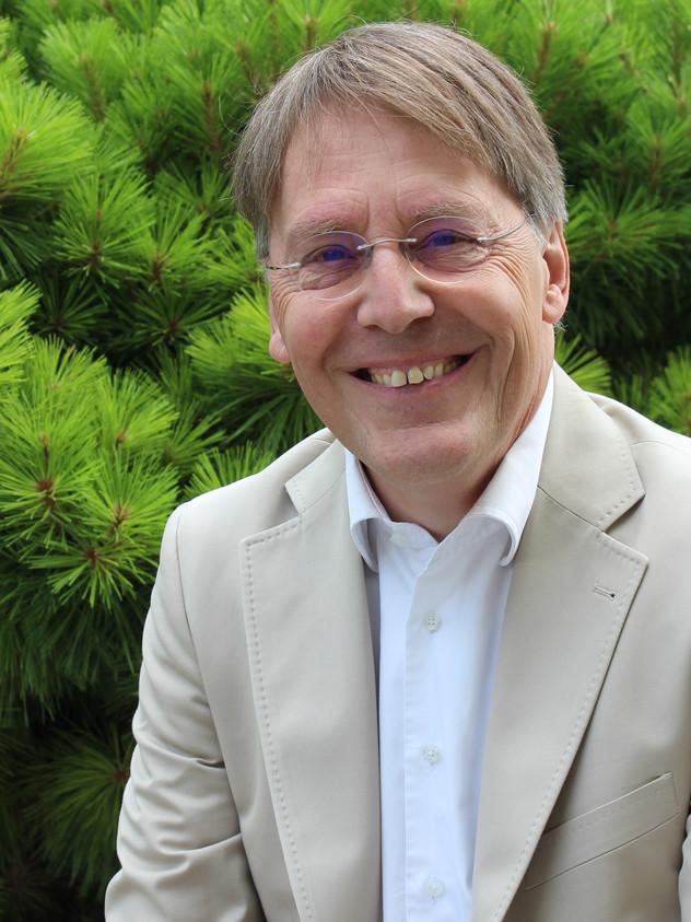 Bruno Dohner, Rechtsanwalt, Zürich